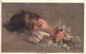 Artist Signed Philip Boileau, Postcard Postcards No. 94 Artist Boileau, Phili...