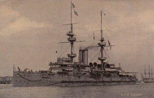 UK Warship , Navy , 00-10s : H.M.S. CAESAR