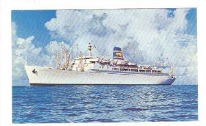 Ocean Liner , SS MARIPOSA - SS MONTEREY , 40-60s