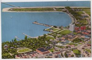 Aerial View, Sarasota FL
