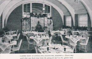 Minnesota Stillwater Garden Room At Lowell Inn