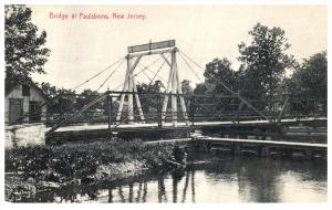 12999   NJ Paulsboro  Bridge