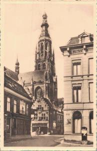 Netherlands Breda Grote Kerk 02.12