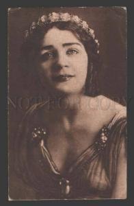 111197 GELTZER Great Russian BALLET Star DANCER Vintage PHOTO