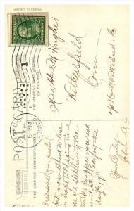13345  St.Patrick's Day  Harp