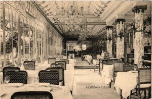 CPA Armenonville - Restaurant Scene (385198)