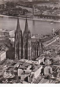Cathedral Cologne Koeln Germany
