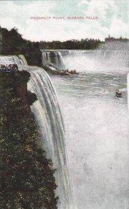 New York Niadara Falls Prospect Point