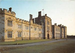 Penshurst Place The North Front