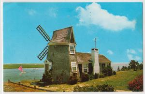 Windmill House, Bass River, S Yarmouth, Cape Cod MA