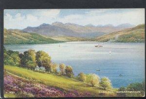 Scotland Postcard - Gareloch, Dumbartonshire   RS20624