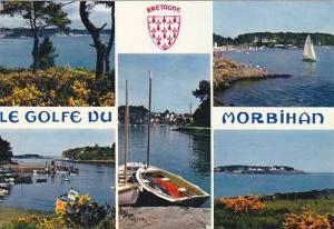 France Vannes La Pointe d´Arradon Multi View