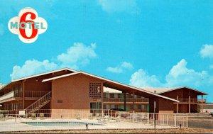 Motel 6 Amarillo Texas