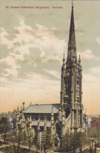 St James Cathedral (Anglican) , TORONTO , Ontario , Canada , 00-10s