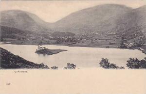 Partial View, Grasmere, England, UK, 1900-1910s