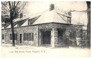982    NY Kingston Old Senate House