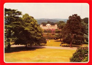 Postcard, The Gardens, Alton Towers Leisure Park, North Staffordshire 6Z