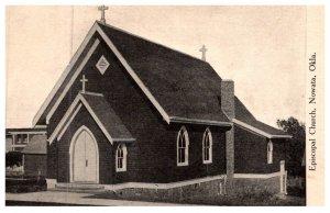 Oklahoma  Nowata , Episcopal Church