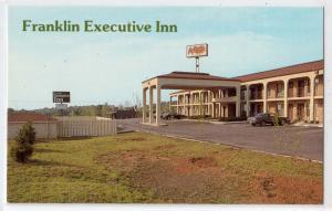 Franklin Executive Inn, Franklin KY
