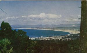 Monterey Bay, MONTEREY, Califonia, 40-60´