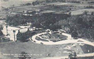 Connecticut Norwich Norwich Inn & Golf Course