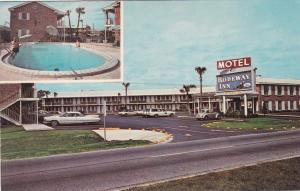 JACKSONVILLE , Florida, 50-60s ; Rodeway Inn