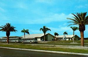 Florida John F Kennedy Space Center Visitor Information Center