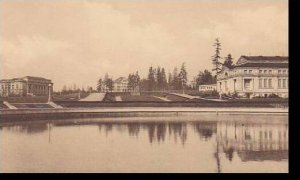 Washington Freshman Basin University Of Washington Albertype