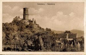 Germany - Godesburg