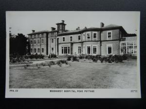 Sussex Crawley - Pease Cottage WOODHURST HOSPITAL c1950's RP Postcard by Frith