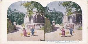 SV: Police Station , HONG KONG , China , 1890s Version-2