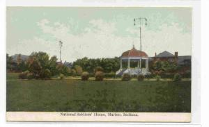 National Sodiers' Home, Marion, Indiana, 00-10s