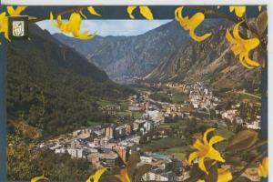 Postal 08065 : Valls de Andorra