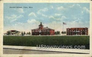 Kendall College Tulsa OK Unused