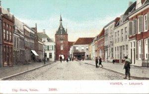 Netherlands Vianen Lekpoort 03.33