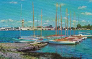 Canada Yacht Club Trenton Ontario