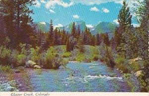 Glacier Creek Colorado