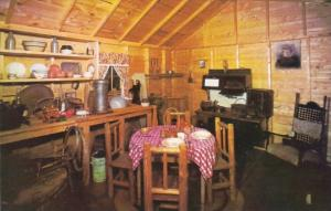 New Hampshire Jefferson Six Gun City Lawson Family's Kitchen