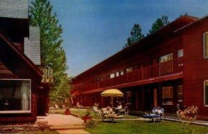 California Lake Tahoe Fond du Lac Lodge U S Highway 50