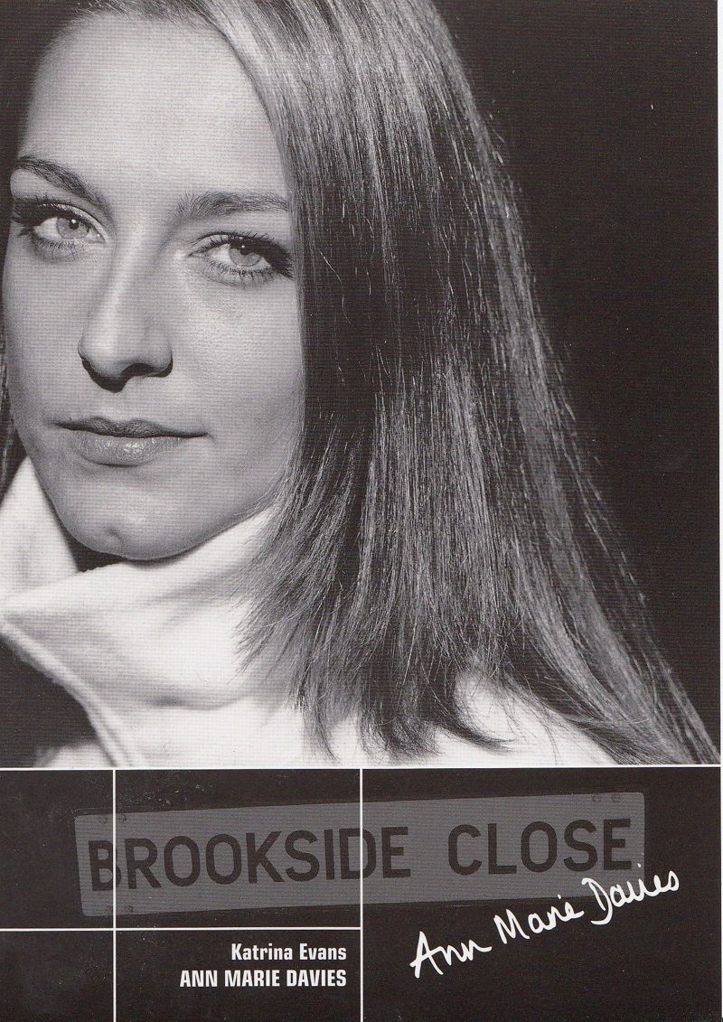 Ann Marie Davies Nude Photos 73