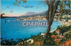 Old Postcard CHIN