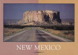 Enchanted Mesa Acoma Publo New Mexico