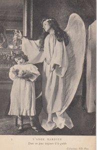 Guardian angel & Child , 00-10s #2