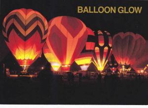 Albuquerque International Balloon Fiesta, Albuquerque, New Mexico, 40-60s