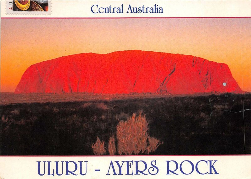 us7238 uluru ayers rock central australia