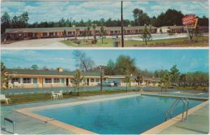 Georgia   Statesboro Dodd Motel and Friendly Restaurant