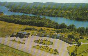 Canada Bil-Mur Motel Whitefish Ontario