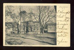 Providence, Rhode Island/RI Postcard, Old State House, 1905!