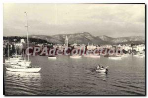 Postcard Old Sanary sur Mer Offered by Agence du Port