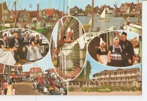 Postal 034447 : Volendam / Holland